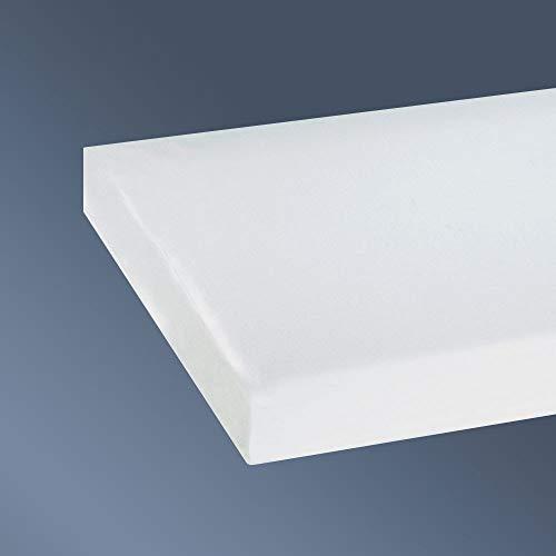 Pulmanova Basic Encasing allergendichter Matratzenbezug 180x200x20 cm