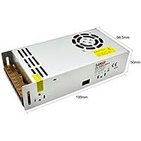Transformador de la unidad de la fuente de alimentación de Dapenk para la luz llevada de la tira de la secuencia del bulbo (PSU-350)