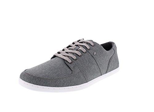 386bb65f6fc424 Boxfresh Herren Spencer Sneaker Grau Grau -1supplementstation.de