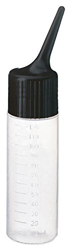 Efalock Professional Auftrageflasche, 120ml, 3er Pack, (3 x 1 Stück)