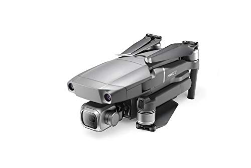 "DJI Mavic 2 Pro + Fly More Combo - Drone with Hasselblad camera and 1 ""and 20 Mpx CMOS sensor, HDR Video - EU Version"