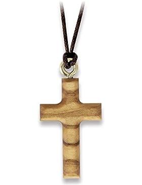 °°5179 Holzkreuz aus Olivenholz