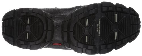 adidas Performance WINTER HIKER CP PL W G62621 Damen Trekking- & Wanderschuhe Schwarz (BLACK 1 / BLACK 1 / DARK CINDER F09)