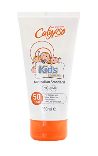 Calypso Sun Lotion Kids SPF50