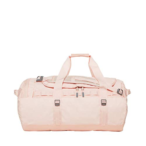 THE NORTH FACE Base Camp Duffel M Tasche rosa, OS