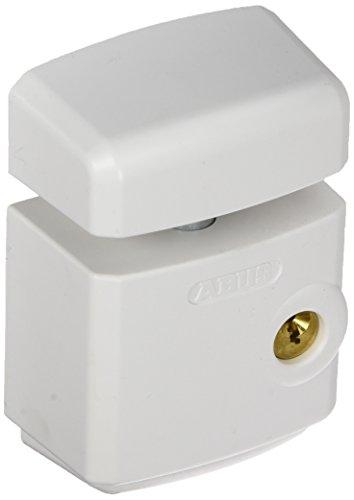 ABUS FTS _ 3002+ 3003_ W189Par-Druck für Fenster oder Schiebetür weiß Blister