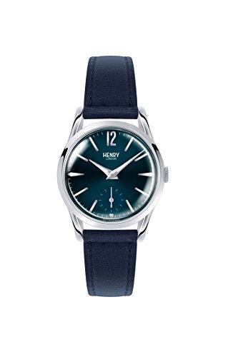 Henry London Damen-Armbanduhr HL30-US-0069