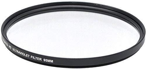 95mm Filter UV UV-Filter für Tamron 150-600mm