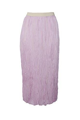 agnona-mujer-u4090g906oxc16-morado-seda-falda