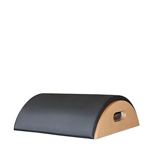 Pilates Baby Arc Barrel aus Holz - Pilates Maschine / Training Equipment für Studios oder zu Hause mit lebenslanger Garantie auf das Holz