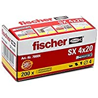 fischer - Taco Sx