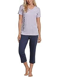 catturare bellissimo aspetto professionista di vendita caldo Amazon.it: Schiesser - Pigiami e camicie da notte / Donna ...