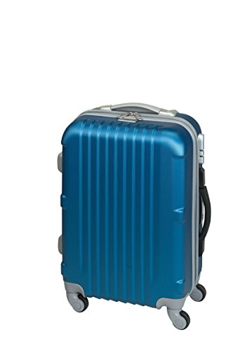 Princess Traveller Valise 98055 Bleu 45.0 liters