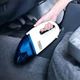#8: By Goank NEW HIGH Quality Portable Car Vaccum Cleaner Wet & Dry-Vacuum Cleaner For 12 Volt