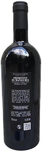 Sparpaket-Cantine-San-Marzano-Sessantanni-Primitivo-Di-Manduria-DOP-2013-6-Flaschen