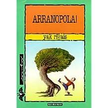 Arranapola! (Xaguxar)