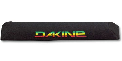 Dakine Aero Rack pad-pack von 2, unisex, rasta