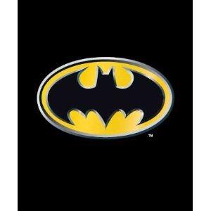 Batman Emblem Super weicher Fleece Überwurf Decke 127x 152,4cm-DC Comics
