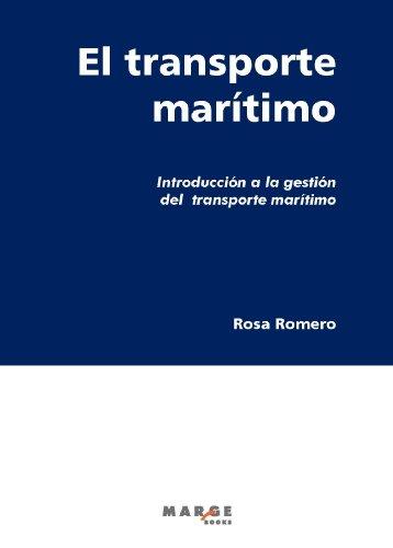 El transporte marítimo por Rosa Romero Serrano