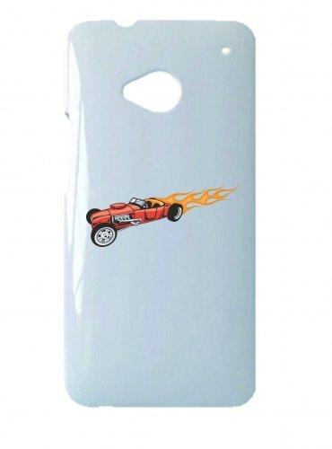 Smartphone Case Cobra Sport carrello scarico fuoco fiamme America Amy USA Auto Car lusso larghezza Bau V8V12Motore cerchione Tuning Mustang Cobra per Apple Iphone 4/4S, 5/5S, 5C, 6/