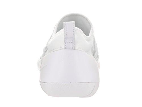 Nike Herren Payaa Prem Qs Laufschuhe, Grün, 44 EU Weiß (White/White)