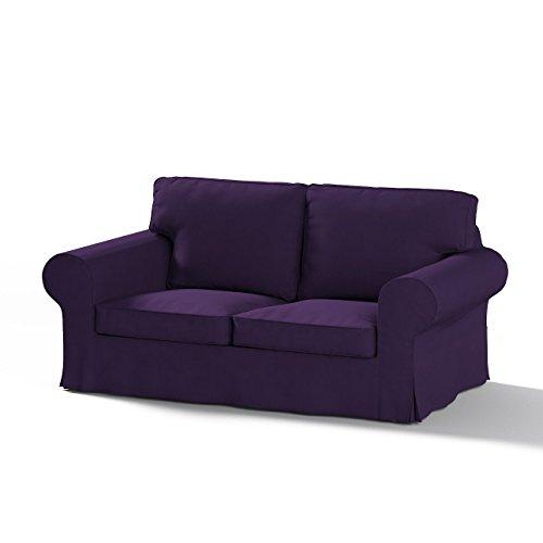 dekoria rivestimento per divano letto a 2 posti ektorp nuovo ... - Divano Letto Ektorp