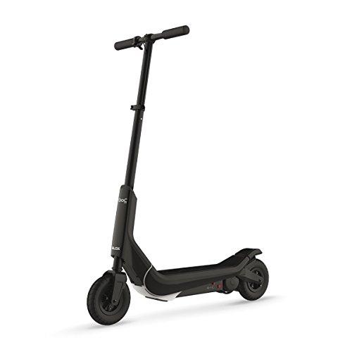 Nilox Monopattino Elettrico, Doc Eco, Scooter Elettrico Pieghevole, max velocità 15 km/h, Batteria...
