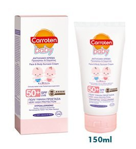 carroten-baby-face-body-cream-spf50-150ml