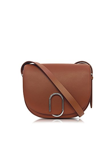 31-phillip-lim-womens-as17a041nppse200-brown-leather-shoulder-bag