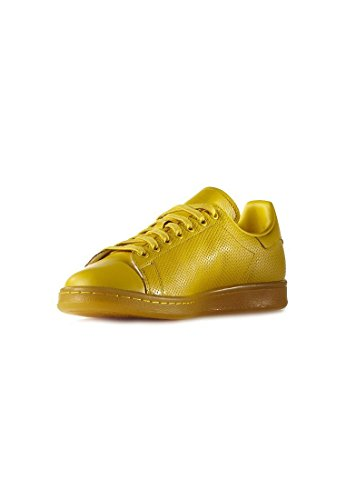 adidas Stan Smith Adicolor EQT Yellow Gelb