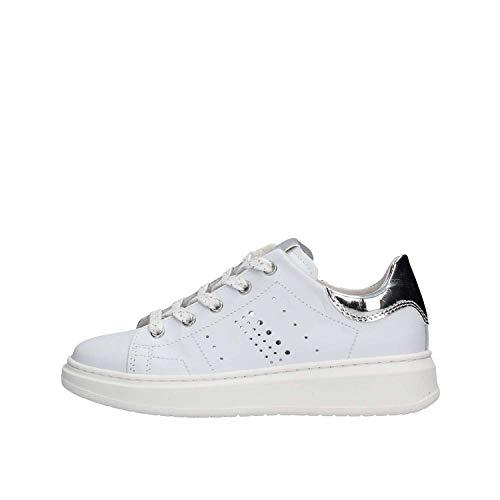Nero Giardini Jr P930990F Sneaker Bambino Bianco 38 7b970bb96ae