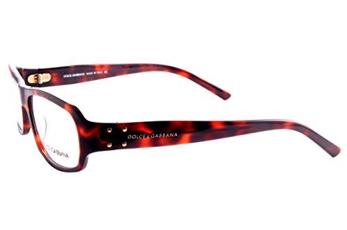 Dolce & Gabbana DG 3005 Sichtbrille Brillengestell Glasses Frame Montatura Degli Occhiali La Montura