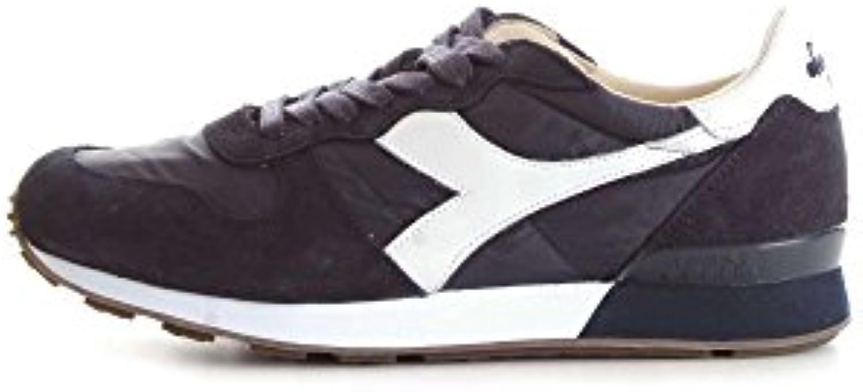 Hogan Zapatos Hombres Zapatillas Bajas HXM3210Y861I7J785K H321 -