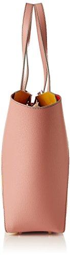 Nannini, B10052, Sac cabas Femme Multicolore (Sole)
