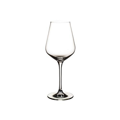 Villeroy & Boch La Divina Verre à Bourgogne, 680 ml, Cristal, Transparent