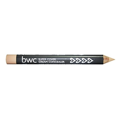 Beauty Without Cruelty Supercover Cream Concealer Pencil Fair