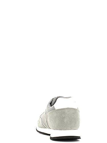 Geox  Guerrero, Baskets pour homme - bleu Gris - gris