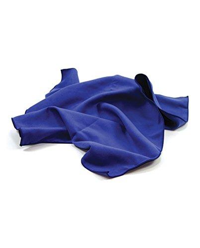 Aqua Sphere Mikrofaser-Handtuch, klein, blau/40x 80cm -