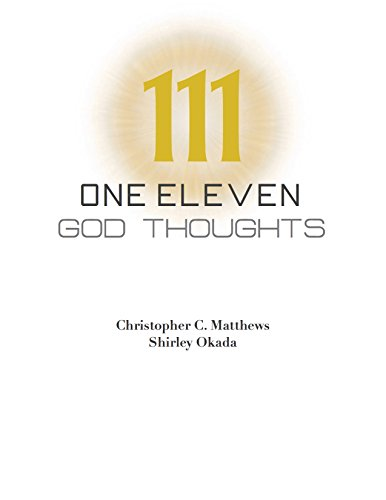 one-eleven-god-thoughts-english-edition