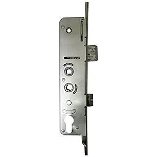 Avantis Door Lock Case 35mm Backset Gear Box Centre Twin Spindle