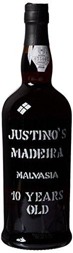 Justino's Madeira Malvasia 10 Y.O.    (1 x 0.75 l)