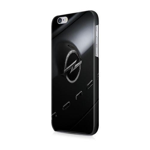 Générique Appel Téléphone coque pour iPhone 5 5s SE/3D Coque/ONCE UPON A TIME SEASON 3/Uniquement pour iPhone 5 5s SE Coque/GODSGGH703733 OPEL LOGO - 004