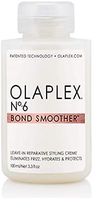 Olaplex bindning
