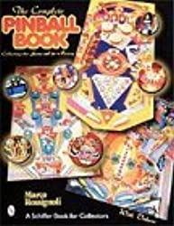 Pinball Machines: Everything You Wanted to Know by Marco Rossignoli (2000-01-01)