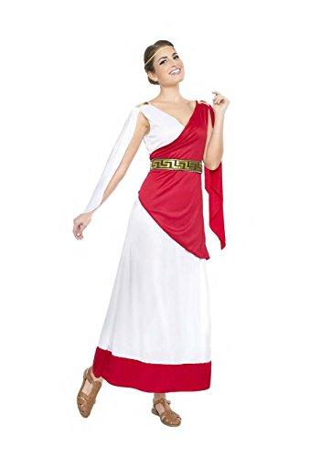 Imagen de disfraz romana talla xl