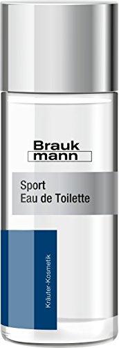 Hildegard Braukmann Herrenpflege Duft Sport Eau de Toilette Spray 75 ml