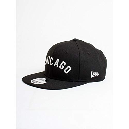 New Era MLB Classic Chicago Black