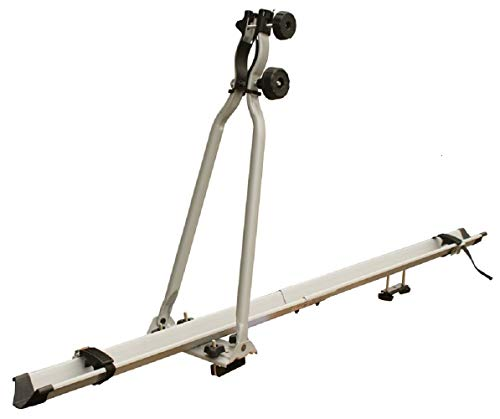 CORA 000502100 Biker Plus Tubi Ovali Portabici