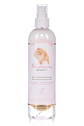 Pomeranian Beauty Acondicionador Perros Volumen Extra