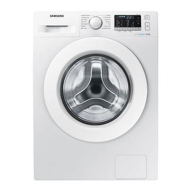Samsung WW80J5355MW 8kg 1400rpm A+++ Freestanding Eco Bubble Washing Machine - White